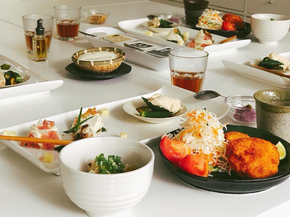 (豆腐研究会)-募集-第1回おとうふを楽しむ豆腐研究会