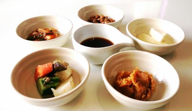 (発酵食研究会)-食トピ-発酵食品でできる「腸活」