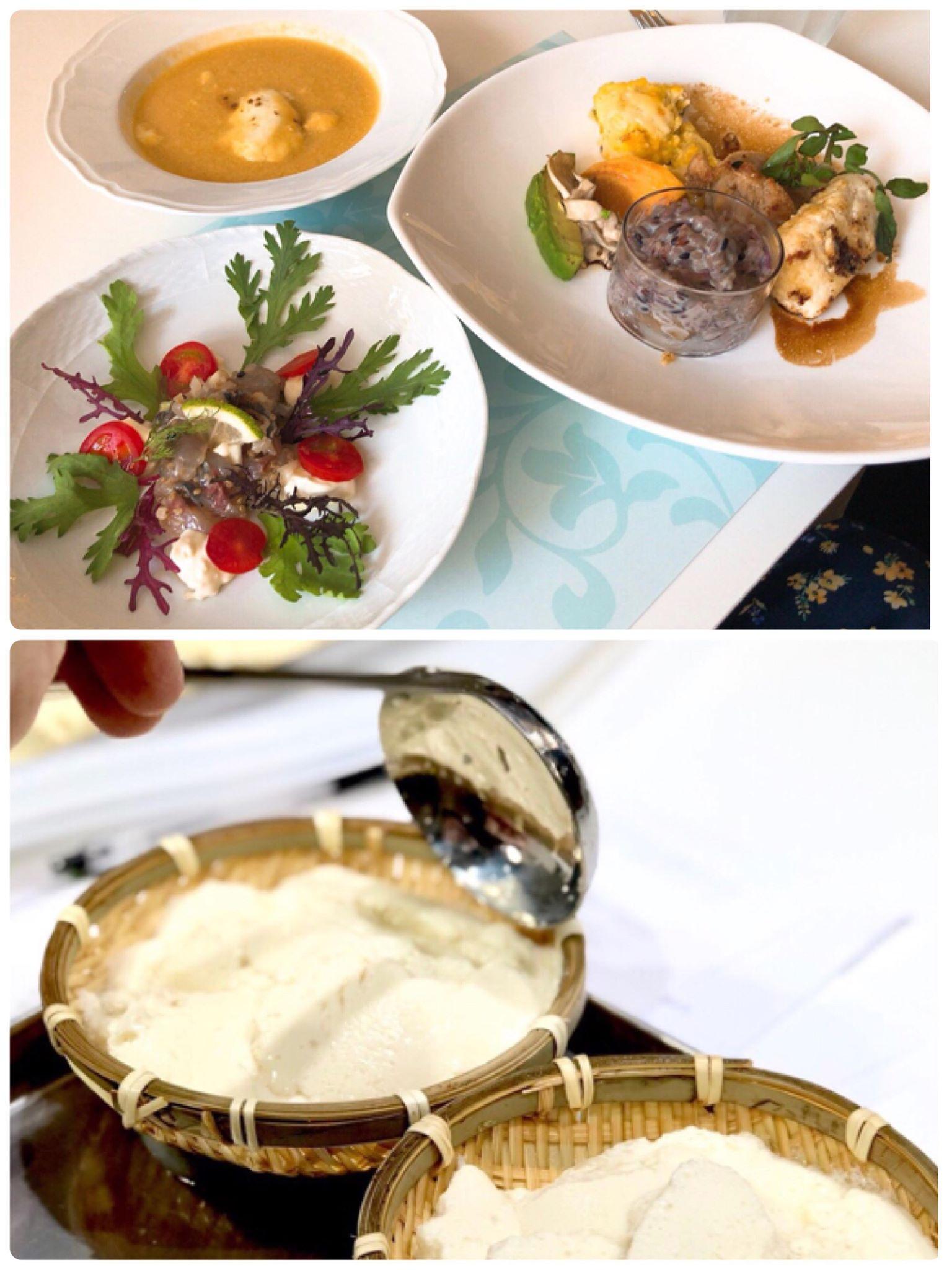 (豆腐研究会)-開催報告-第1回おとうふを楽しむ豆腐研究会