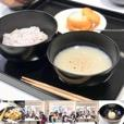 (和ごはん研究会)-活動報告-「2019年1月茶懐石精進料理教室」開催しました!