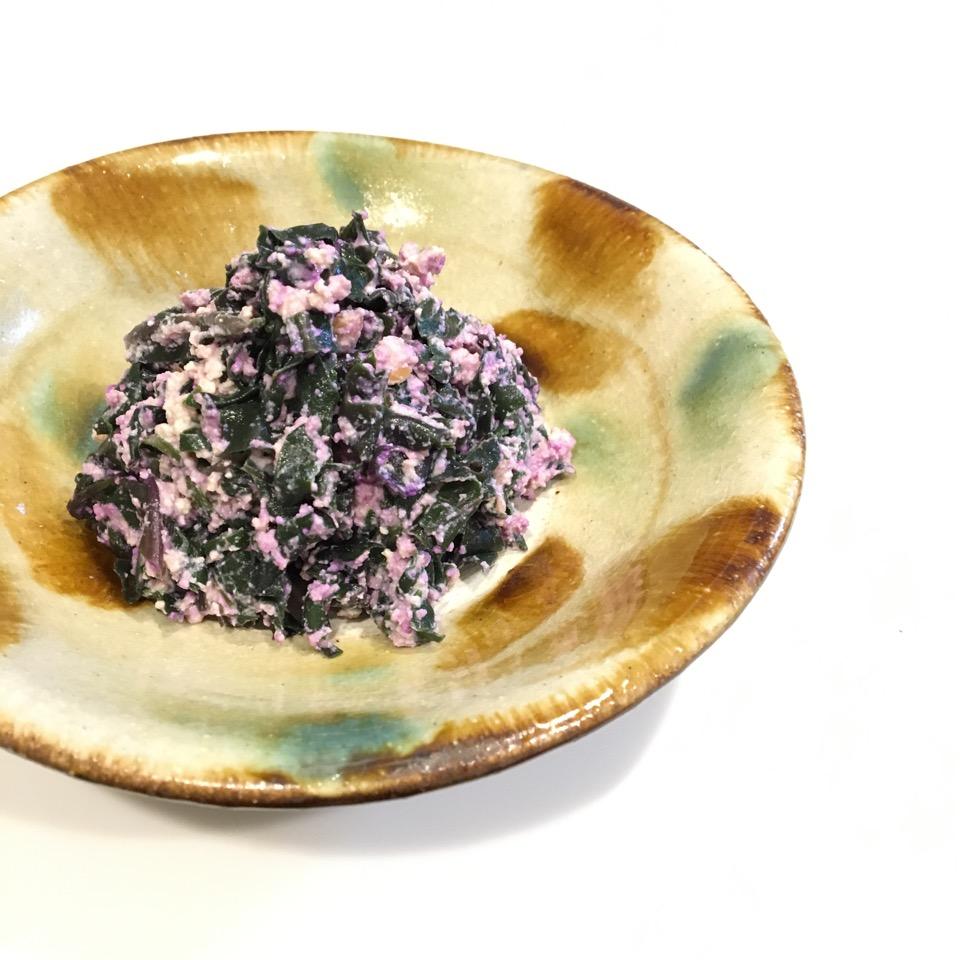 (伝統野菜研究会)-食トピ-沖縄の伝統野菜「ハンダマ」